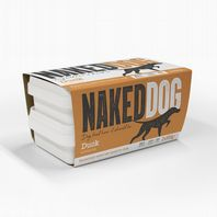 Naked Dog - Duck - 2x500g
